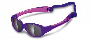Kinder-/Jugend-Sonnenbrille Polar / Microbeutel