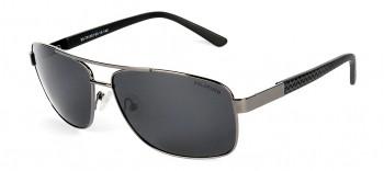 Metall Sonnenbrille Polar