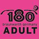 Fassungen-Adult-180° / Grilamid TR90